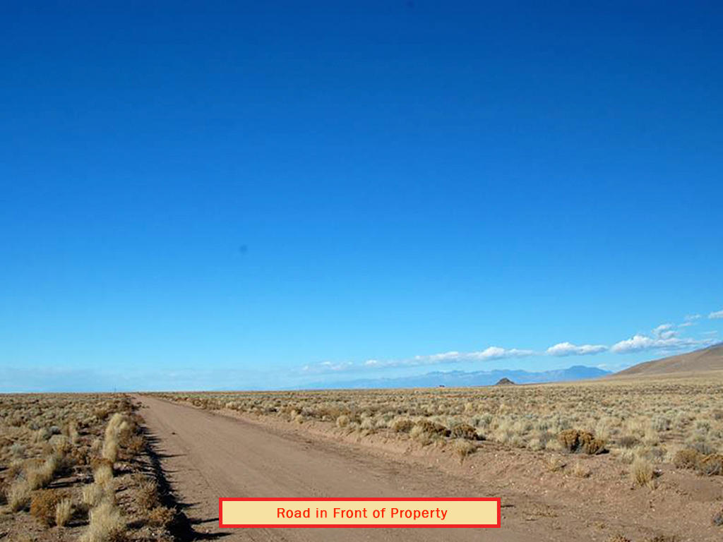Nearly 5 Acre with Two Access Points Property - Image 4