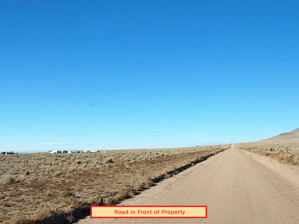 Nearly Five Acre Parcel Minutes From Blanca - Image 4