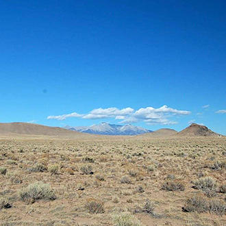 Nearly Five Acre Parcel Minutes From Blanca - Image 0
