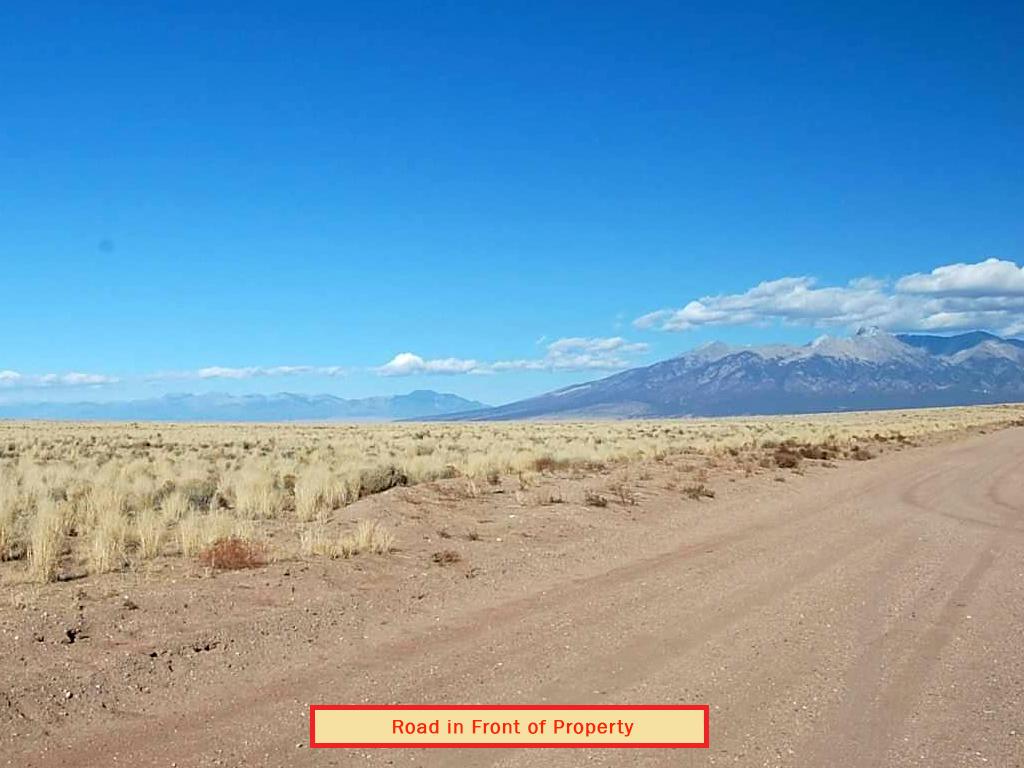 5 Acres Near Alamosa - Image 4