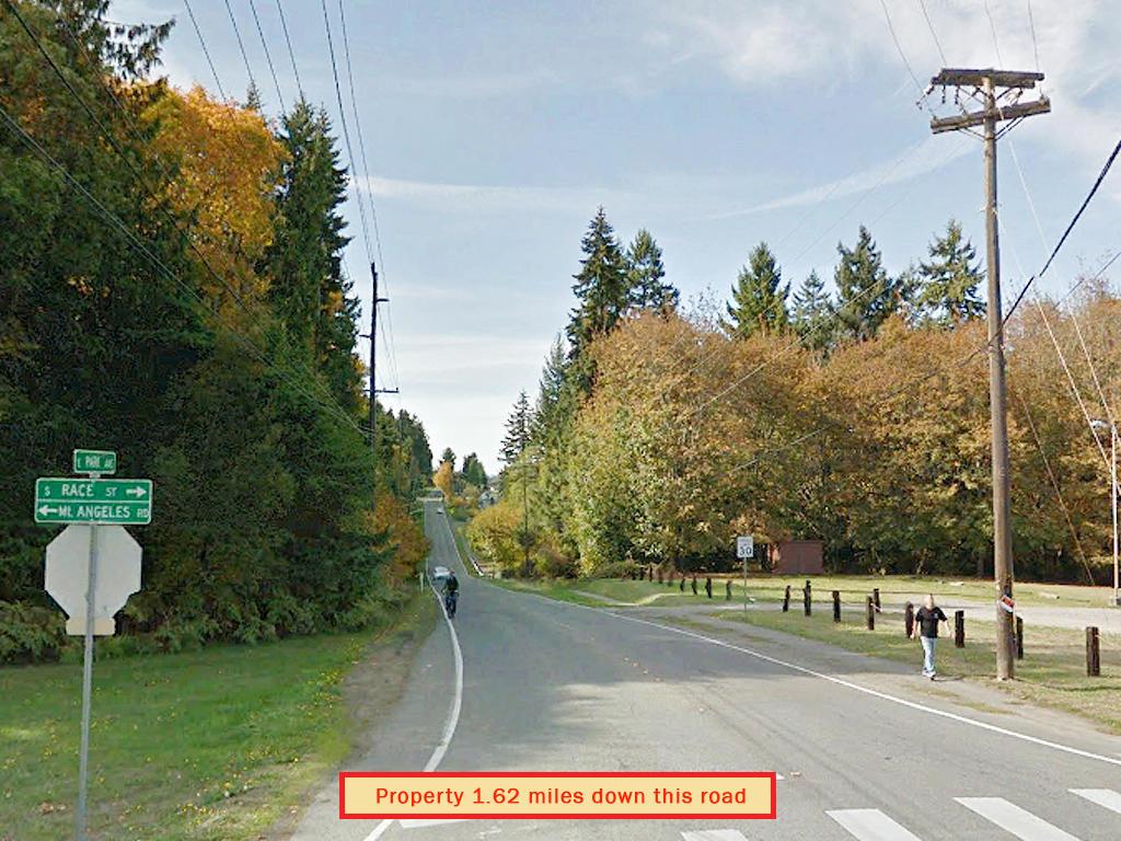 Olympic Peninsula Property in Beautiful Area - Image 5