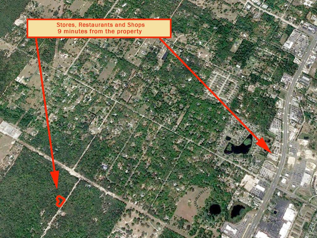 Acreage Property in Rural Area Close to Orlando - Image 6