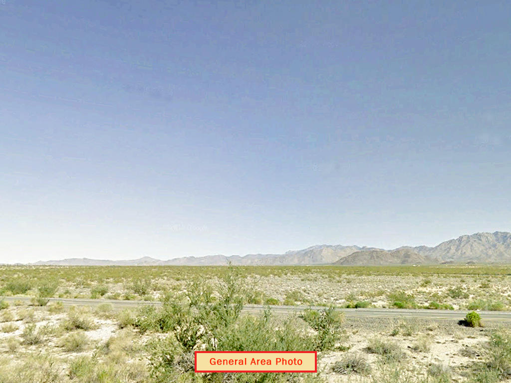 2.2 Acre Property About 8 Miles Northeast of Yucca - Image 3