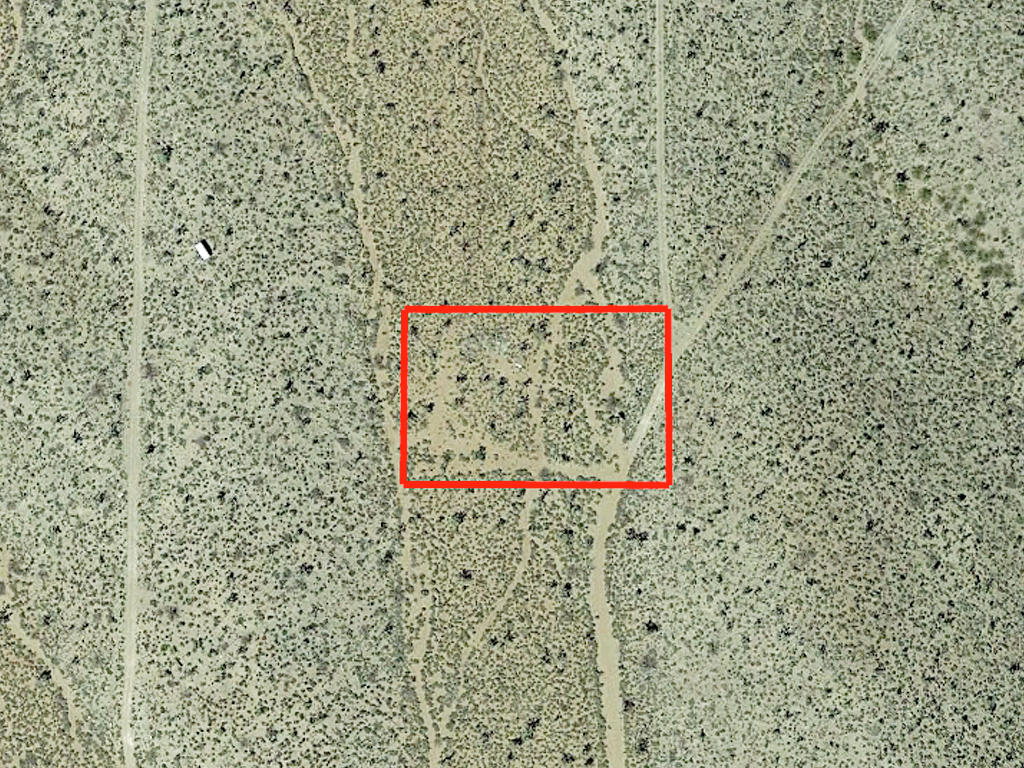 Stunning 1 Acre Land Near Joshua Tree Forest - Image 2
