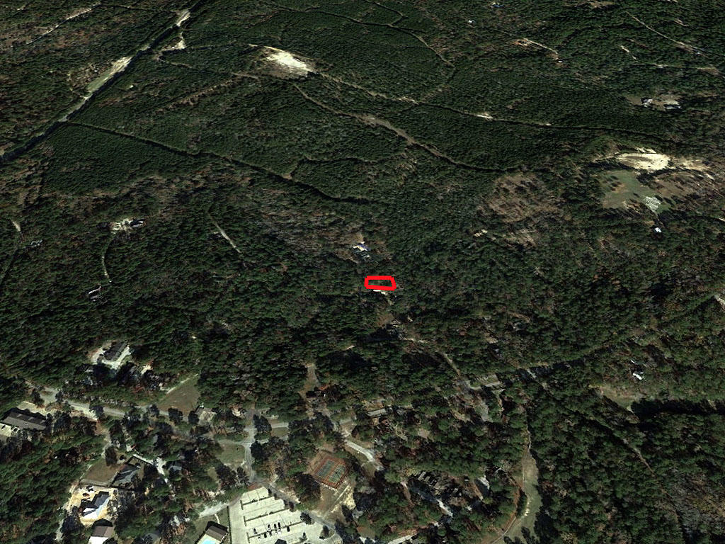Rayburn Country Jasper County Property - Image 3