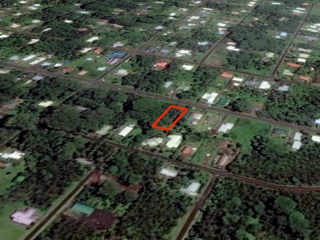 Residential Lot in a Beautiful Tropical Subdivision - Image 3
