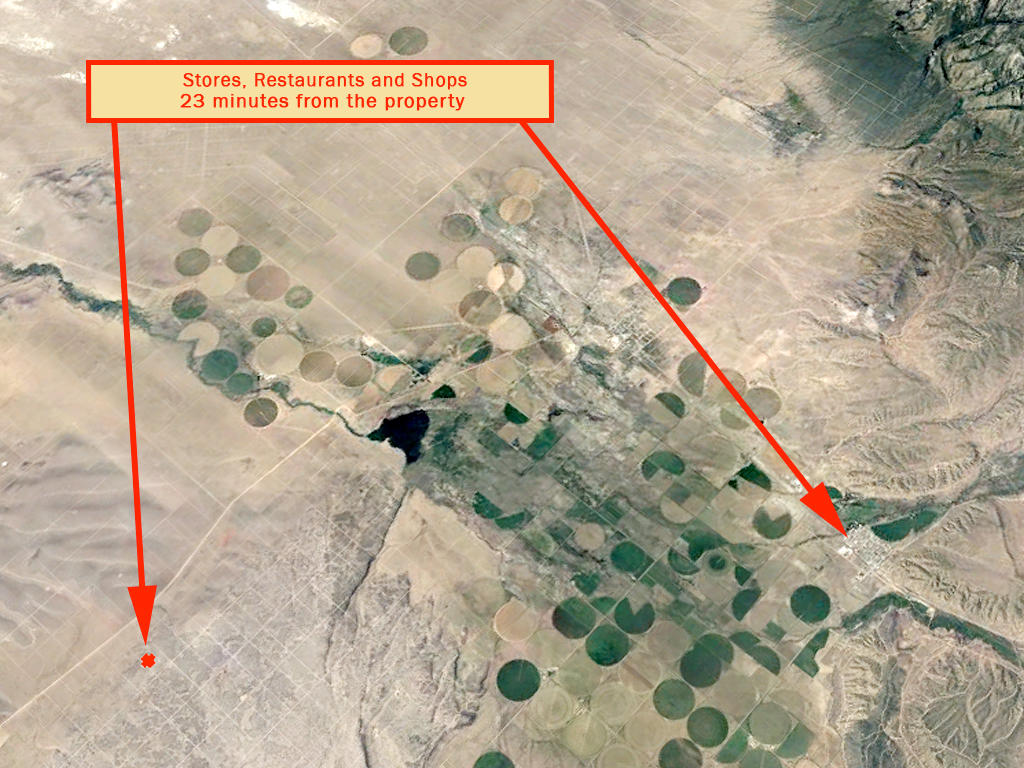 Five Acre Southern Colorado Retreat - Image 6