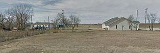 Crosbyton Texas Tranquil Getaway