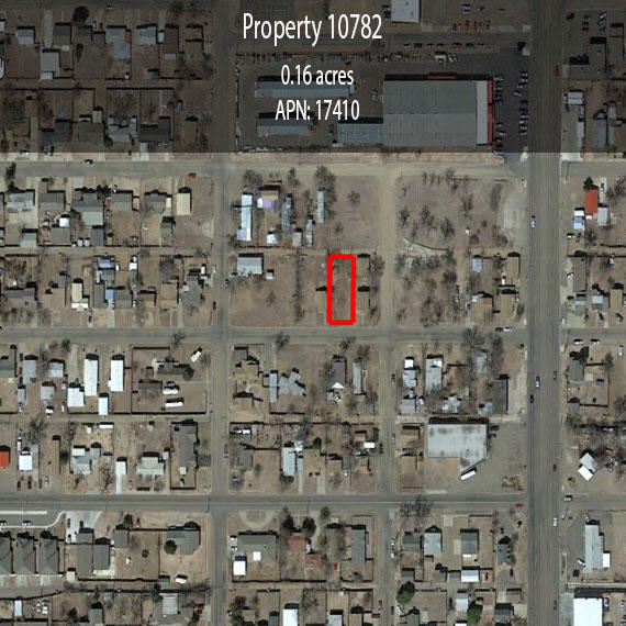 Beginner Pack of Three City Lots in Northern Texas - Image 3