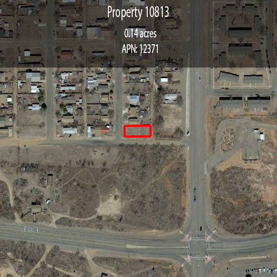 Beginner Pack of Three City Lots in Northern Texas - Image 5