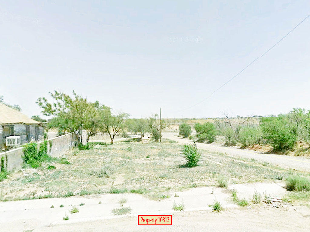 Beginner Pack of Three City Lots in Northern Texas - Image 6