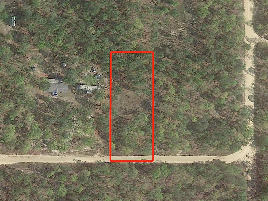 Spacious 1 Acre Lot Near Morris Lake - Image 1