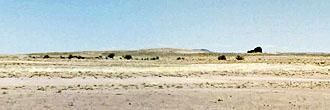 Huge 40 Acre Private Desert Getaway