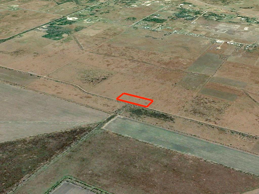Un-Zoned 5 Acre Lot Near San Antonio Bay - Image 2