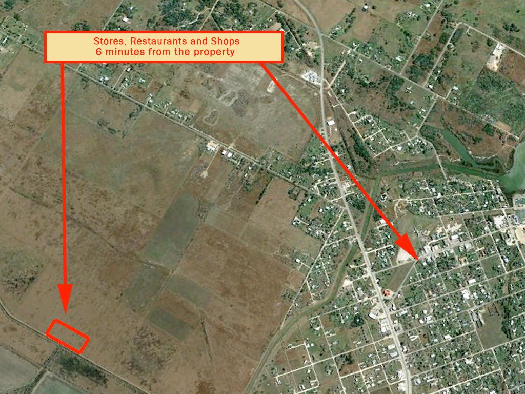 Un-Zoned 5 Acre Lot Near San Antonio Bay - Image 5