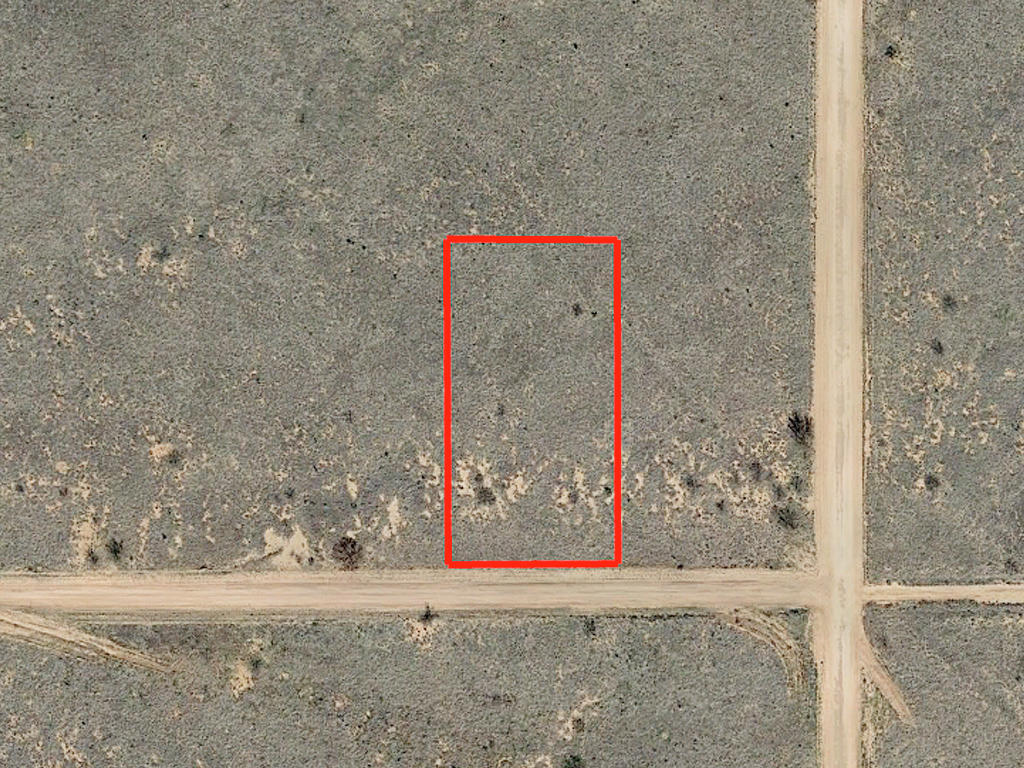 Spacious 1 Acre of Prime Desert Land - Image 1