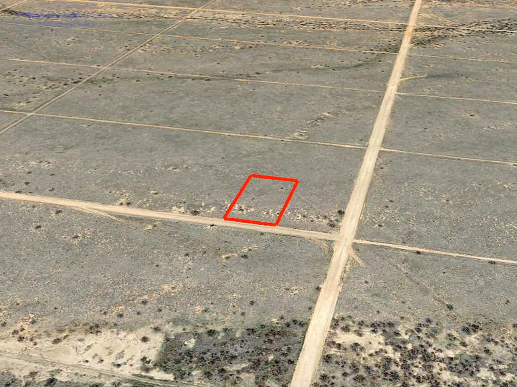 Spacious 1 Acre of Prime Desert Land - Image 3