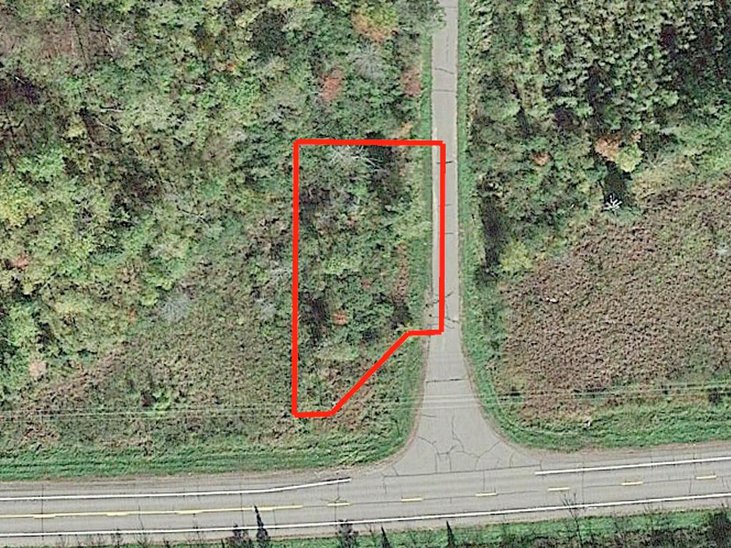 Large Half Acre Lot Near Several Lakes - Image 2