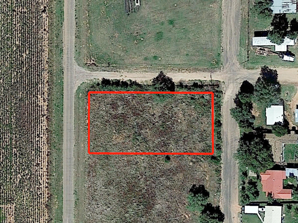 Perfect Land Investment in Quaint Southern Town - Image 2