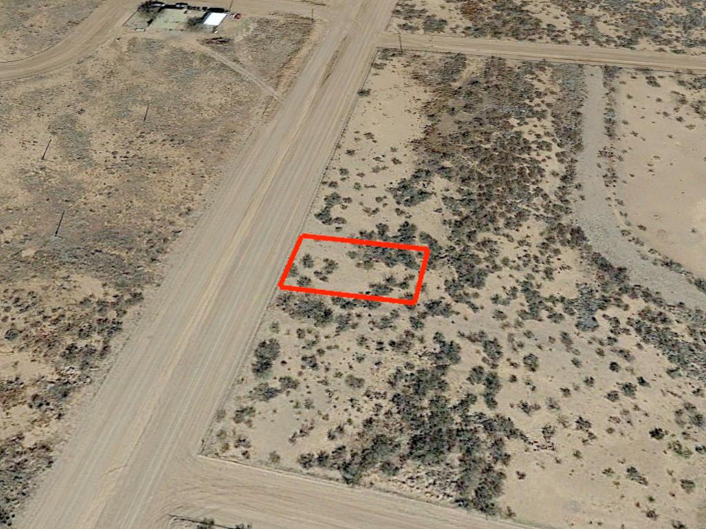 Private Arizona Quarter Acre With Easy Access - Image 2