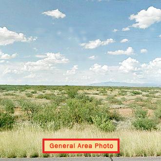 Private Arizona Quarter Acre With Easy Access - Image 0