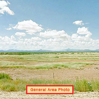 Uniquely Shaped Cochise Residential Property - Image 0