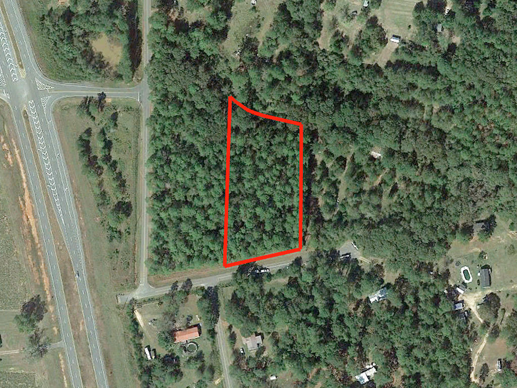 Attractive Two Acre Lot Near Statham Lake - Image 2