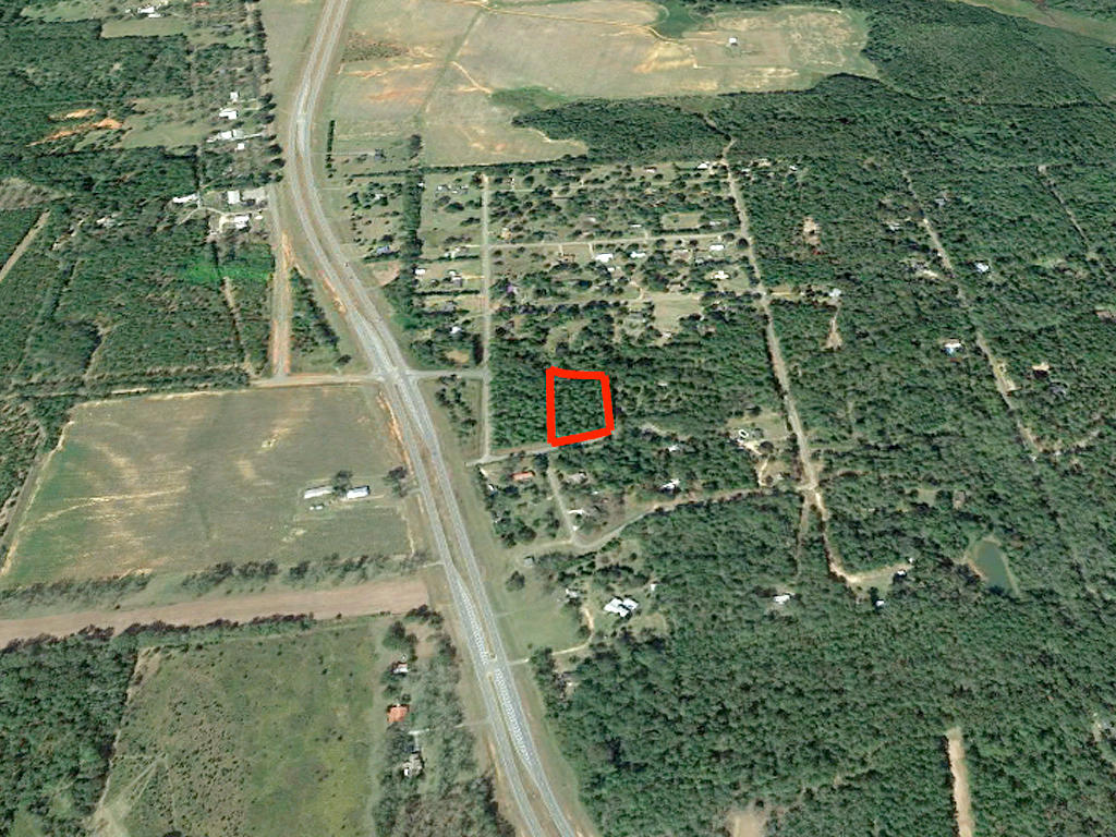 Attractive Two Acre Lot Near Statham Lake - Image 3