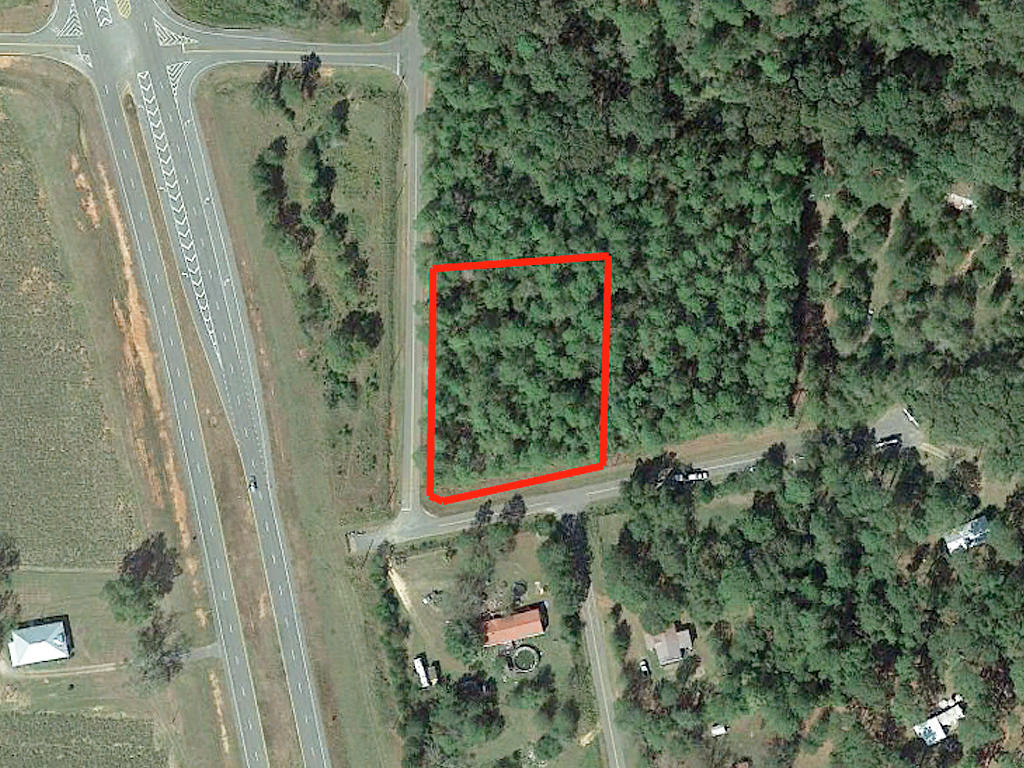 Build Your Dream Home on 1 Acre Historic Land - Image 1