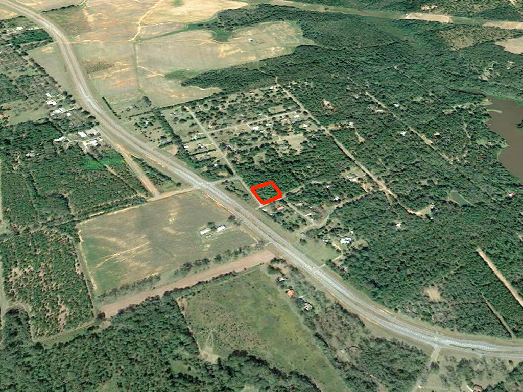 Build Your Dream Home on 1 Acre Historic Land - Image 2