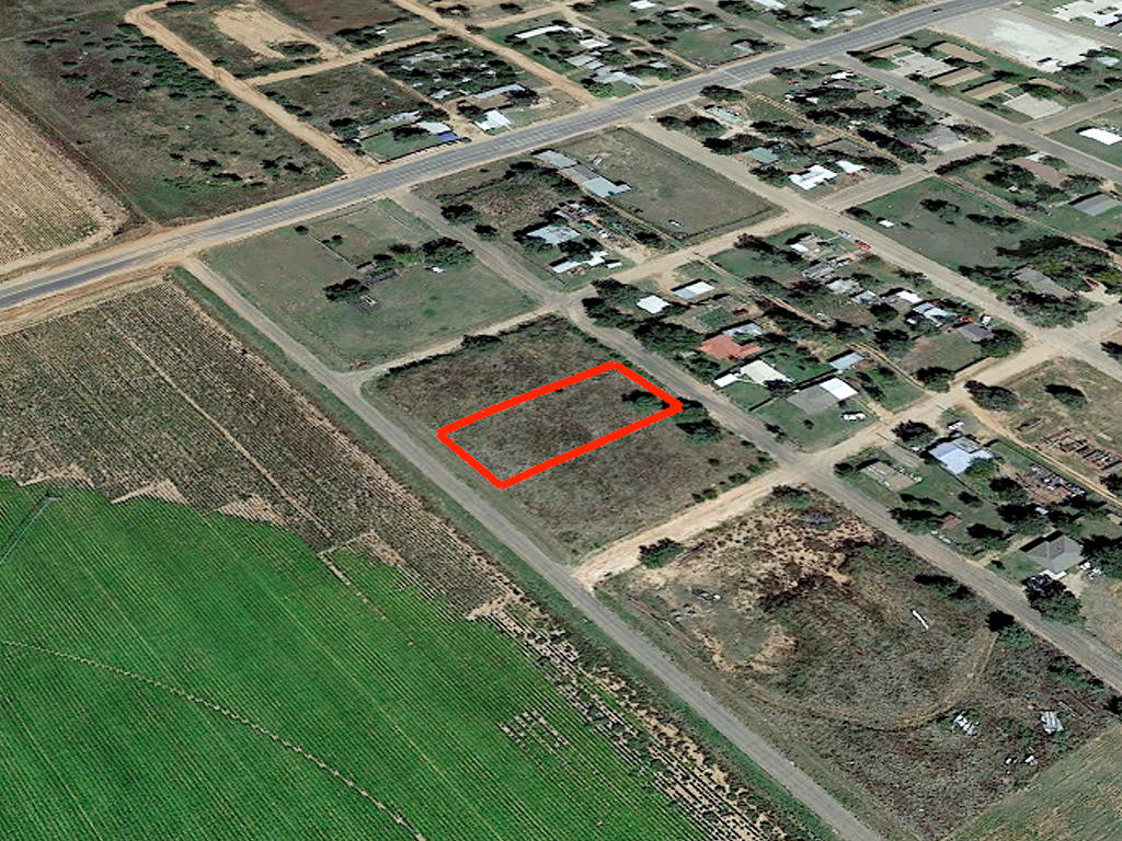 Small Town Eastern Texas Panhandle Property - Image 3