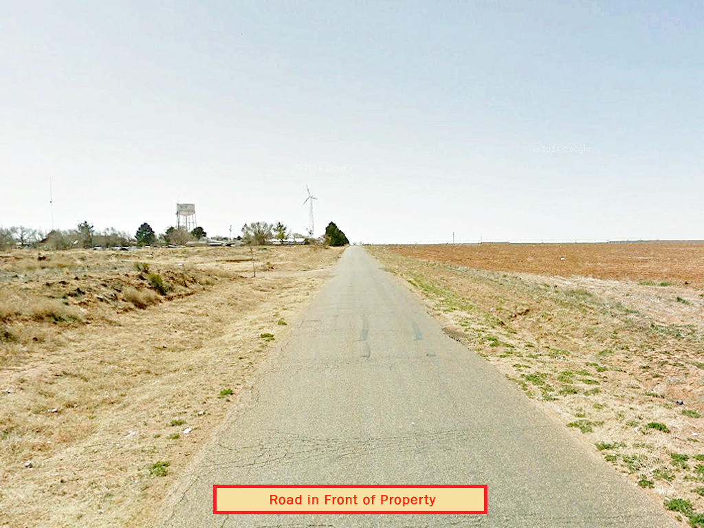 Small Town Eastern Texas Panhandle Property - Image 5
