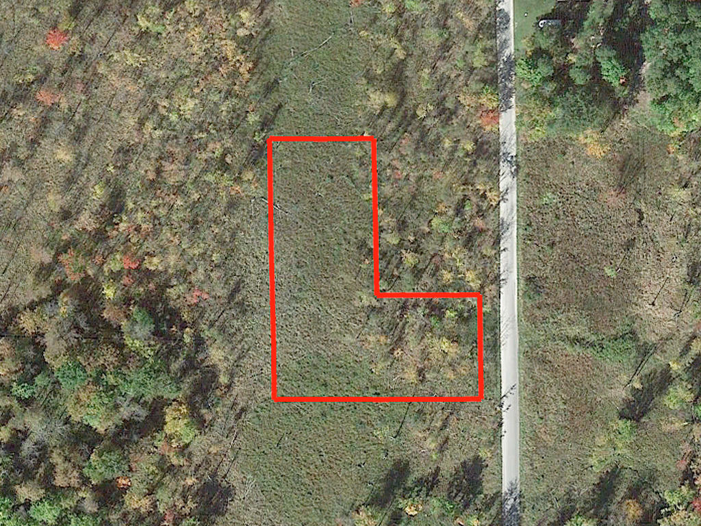 Acreage Just Steps From Townline Lake - Image 2