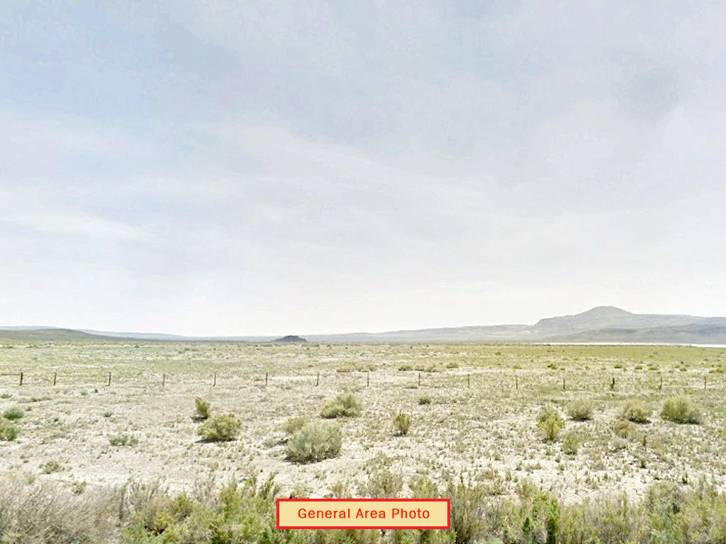Spread Out and Enjoy Over 70 Acres Near Reno - Image 4
