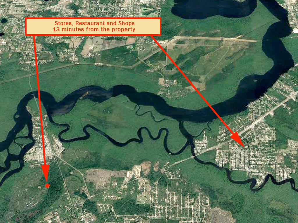 1 Acre St. Johns Riverside Estates Property - Image 5