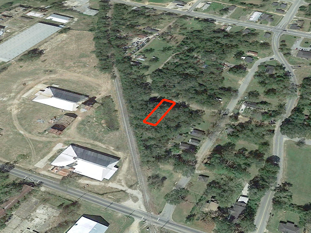 Nearly Quarter Acre Residential Lot in Albany Georgia - Image 2