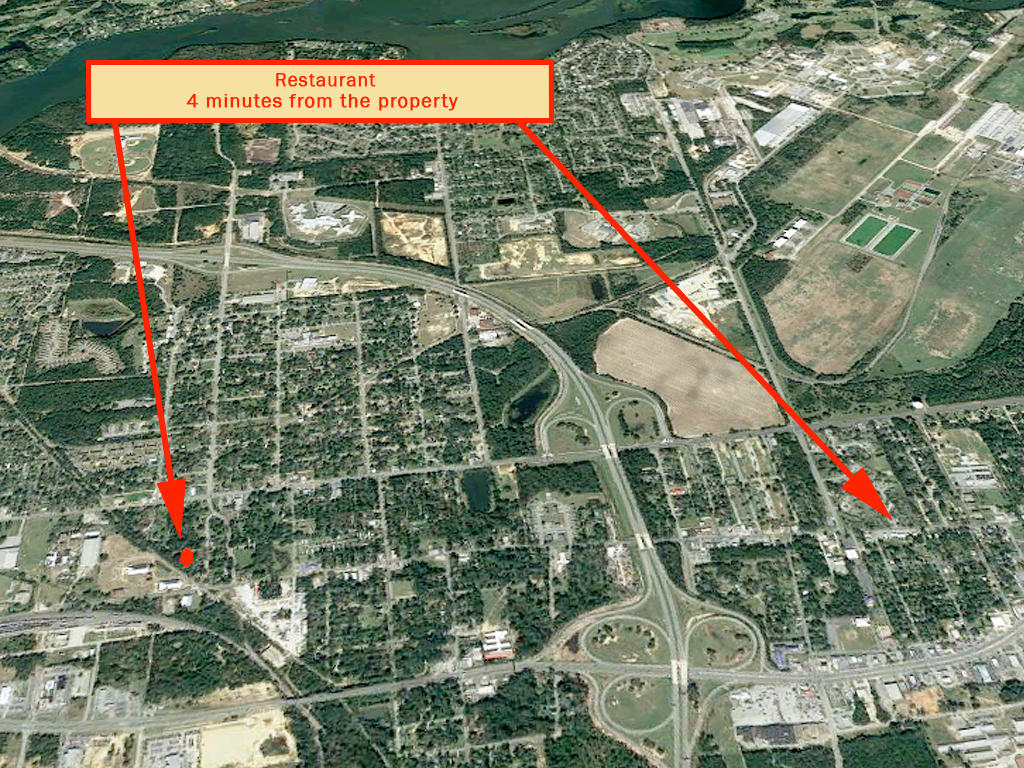 Undeveloped Residential Lot in Albany - Image 4