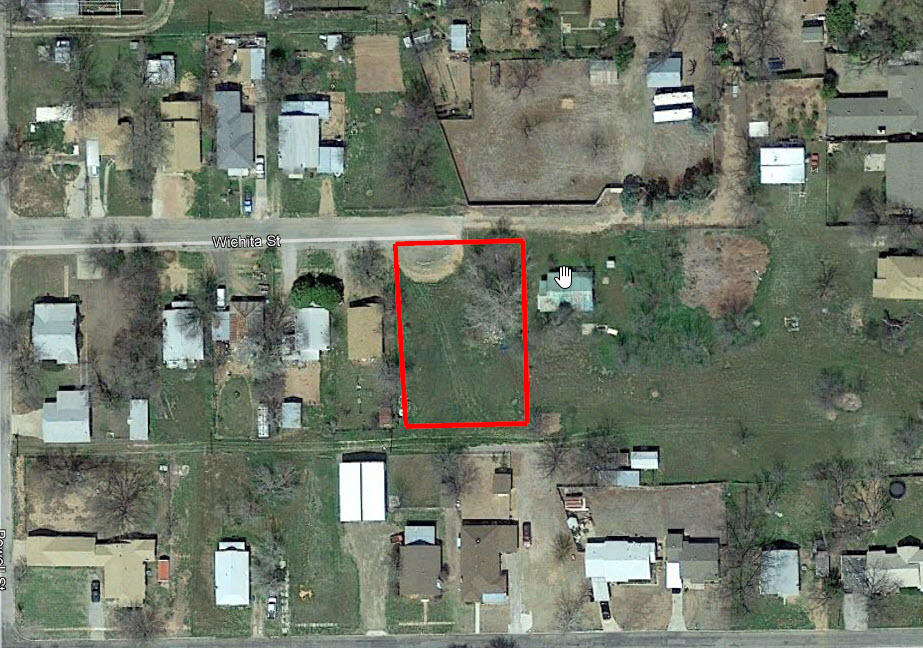 Vernon Texas Prime Double Lot Real Estate - Image 2
