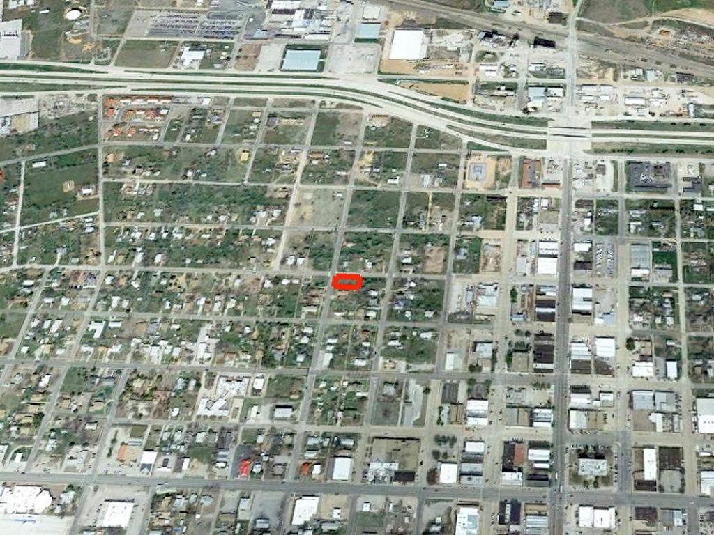 Vernon Texas City Living - Image 3
