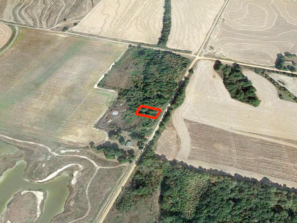 Nearly Half Acre Monroe County Farmland Tract - Image 3
