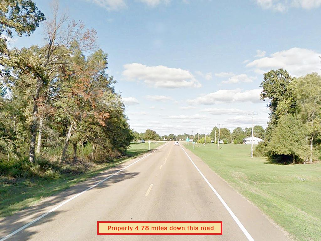 Nearly Half Acre Monroe County Farmland Tract - Image 5