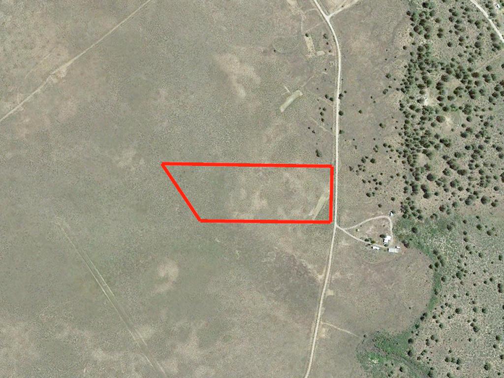 High Desert 6 Acres of Rural Rugged Land - Image 2