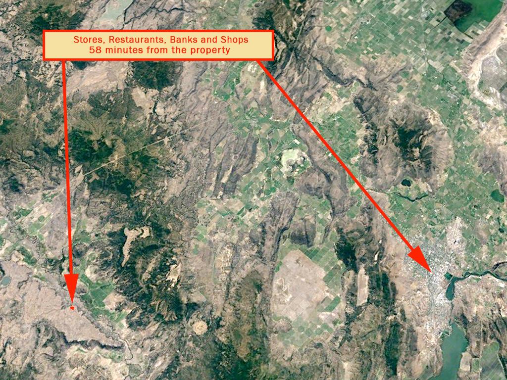High Desert 6 Acres of Rural Rugged Land - Image 6