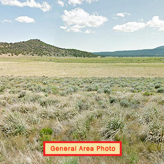 High Desert 6 Acres of Rural Rugged Land - Image 1