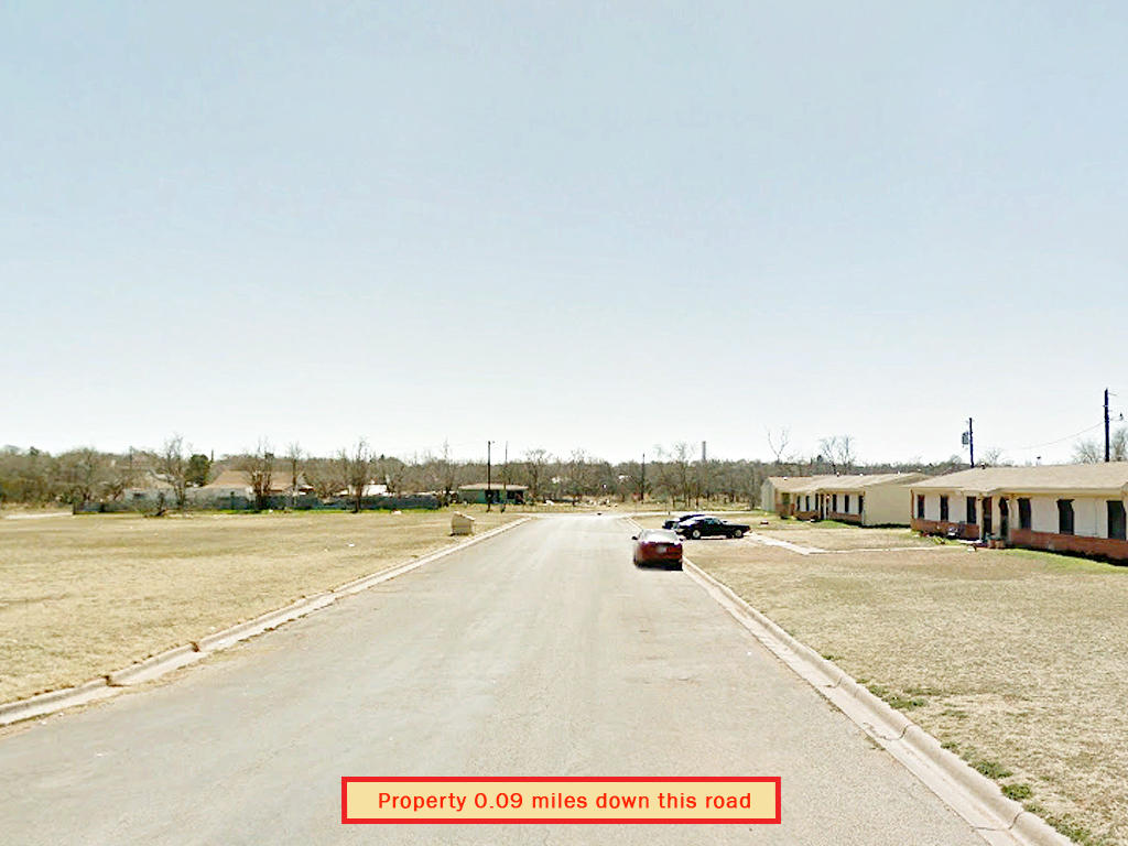Pair of Central Texas City Lots - Image 4