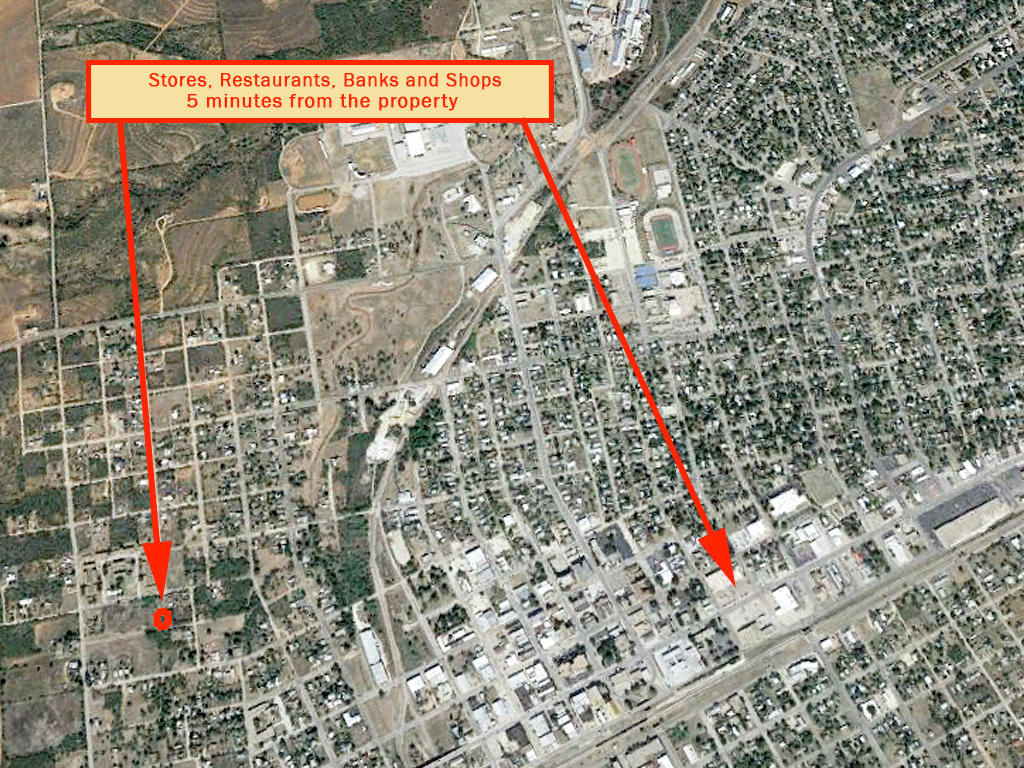 Pair of Central Texas City Lots - Image 5