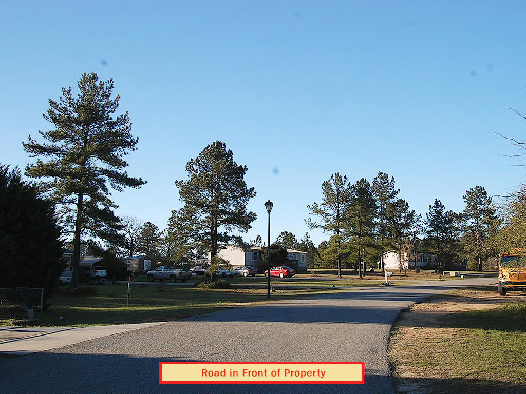 Beautiful Corner Lot in Charming Southern Town - Image 5