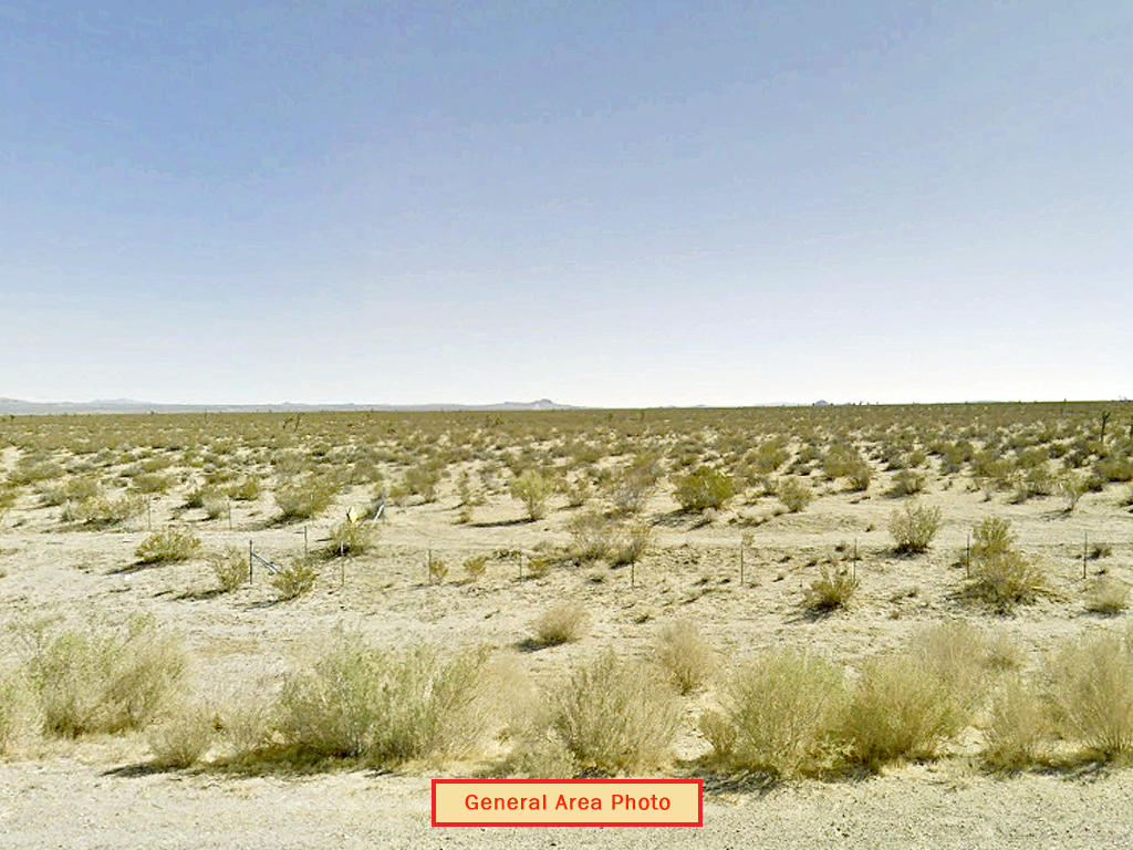 Spacious 5 Acre Lot in California Desert - Image 4