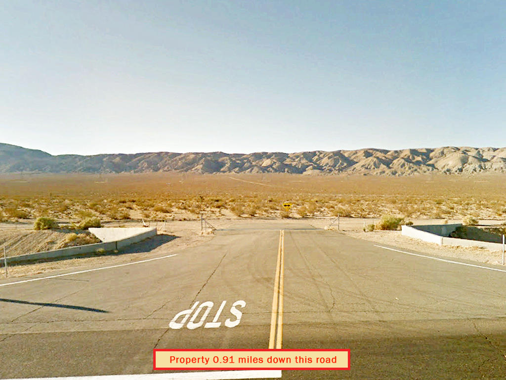 Spacious 5 Acre Lot in California Desert - Image 5