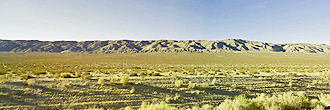 Spacious 5 Acre Lot in California Desert